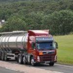 17 25000l Tankers Bulk Supply