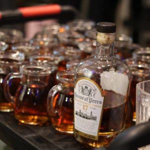 House Fo Peers Whisky 17 Years